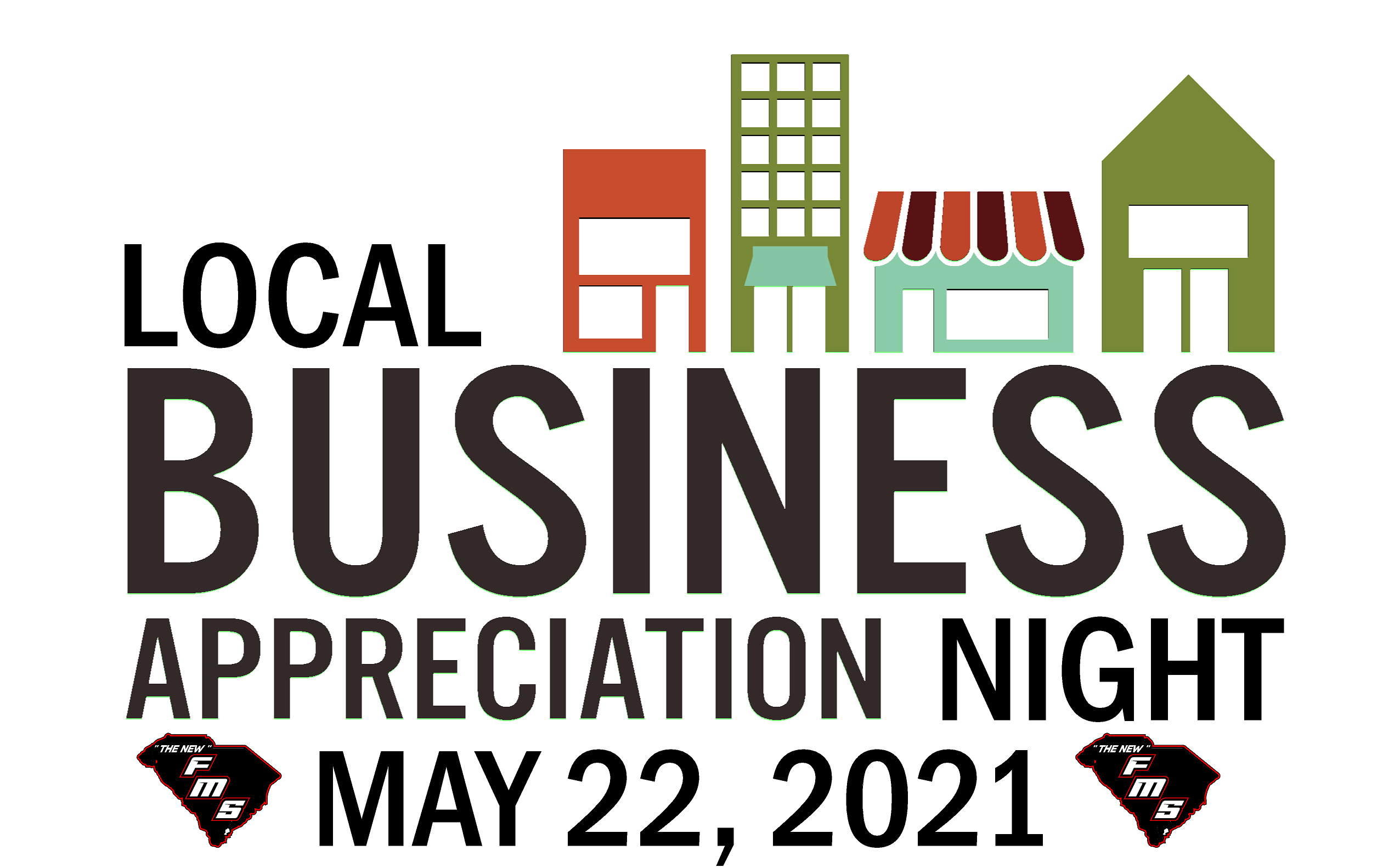 Local Business Night Logo
